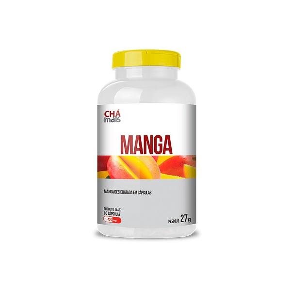 Manga Desidratada 60 cápsulas