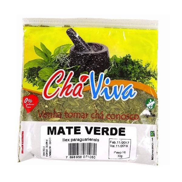 Mate Verde 30g
