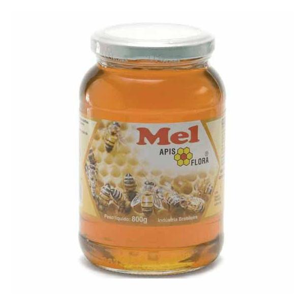 Mel Puro (Silvestre) 800g