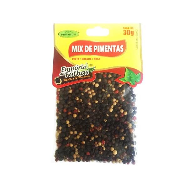 Mix de Pimentas 30g
