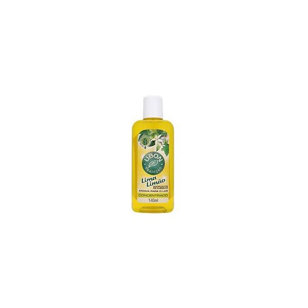 Odorizante de Ambiente Concentrado Lima-Limão 140ml