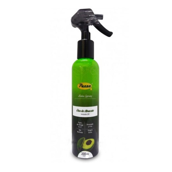 Óleo de Abacate Spray 200ml