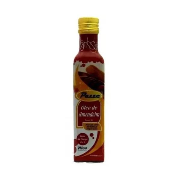 Óleo de Amendoim Extra Virgem 250ml