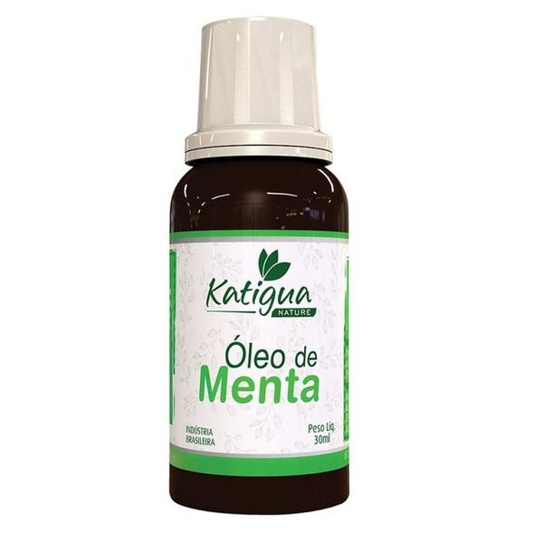 Óleo de Menta 30ml