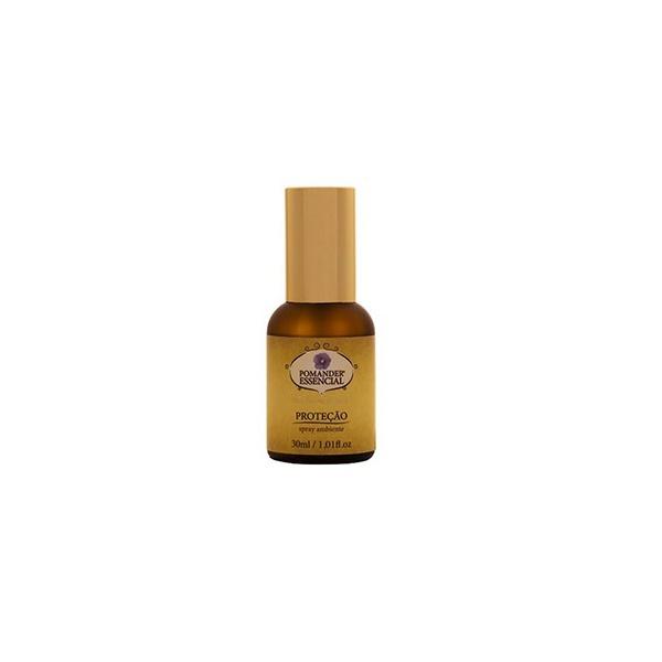 Pomander Essencial Proteção Spray 30ml