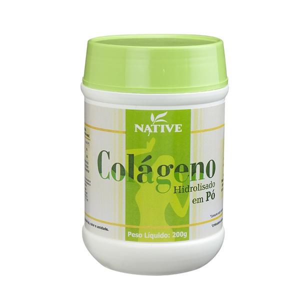 Colágeno Hidrolizado Pó 200g
