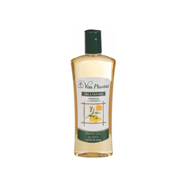 Shampoo Própolis e Calêndula 300ml
