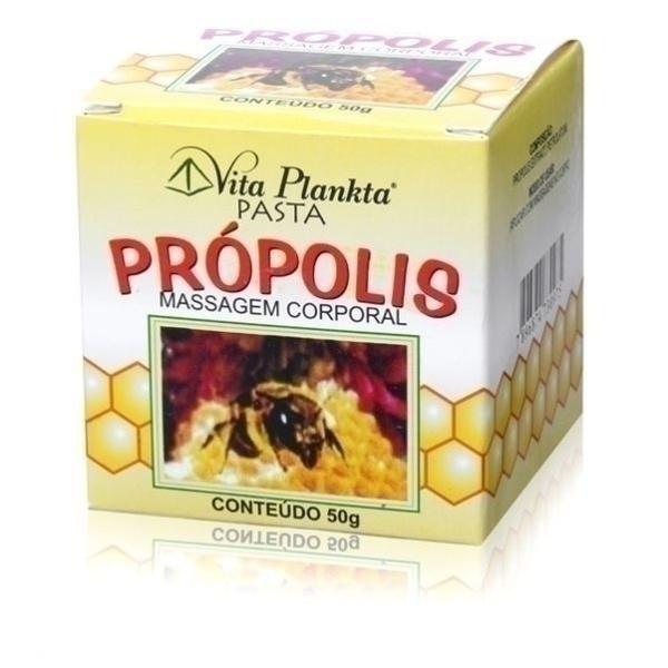 Pasta de Própolis 50g