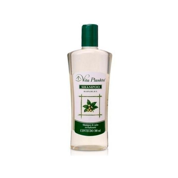 Shampoo Raspa de Juá 300ml
