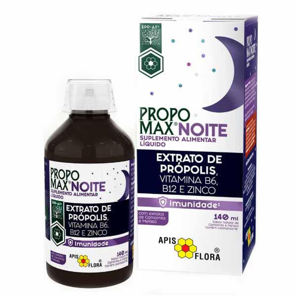 Propomax Noite 140ml
