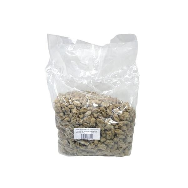 Proteína de Soja Fatias Carne Vermelha 1,5kg