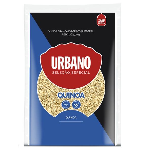 Quinoa Branca Em Grãos Integral 500g