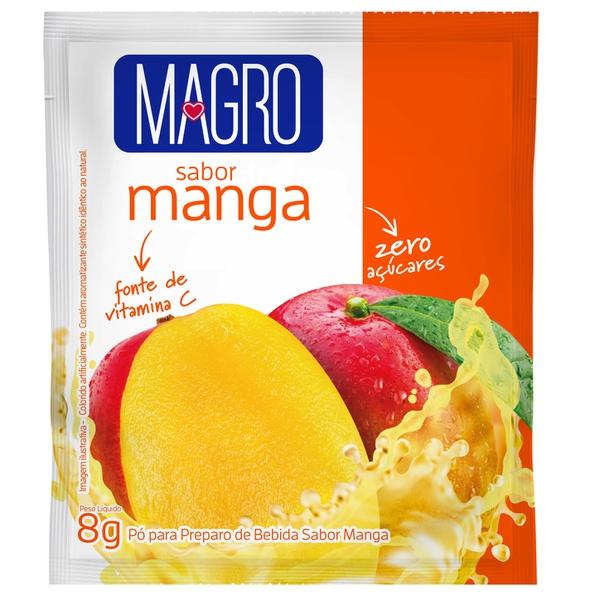 Refresco Magro Manga Zero 15un x 8g