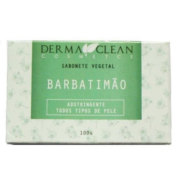 Sabonete Barbatimão 100g