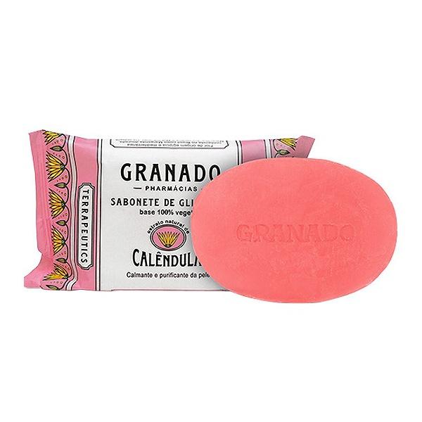 Sabonete de Glicerina com Calêndula 90g