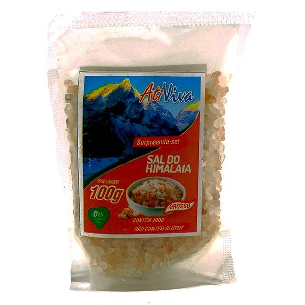 Sal do Himalaia Grosso 100g