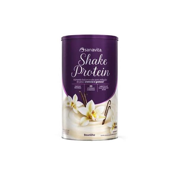 Shake Vanilla 450g