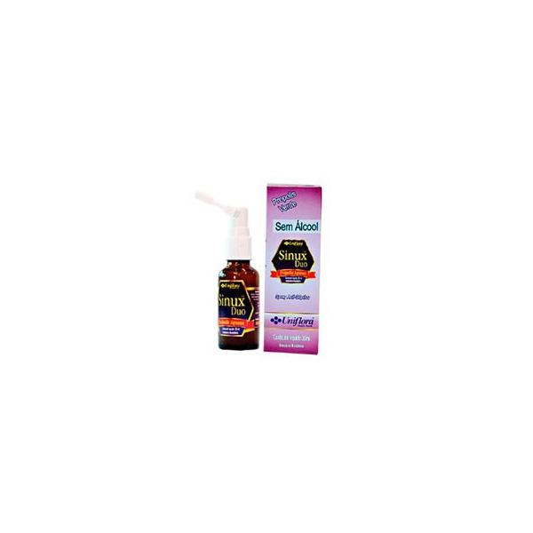 Sinux Duo Própolis Acquoso Spray 30ml