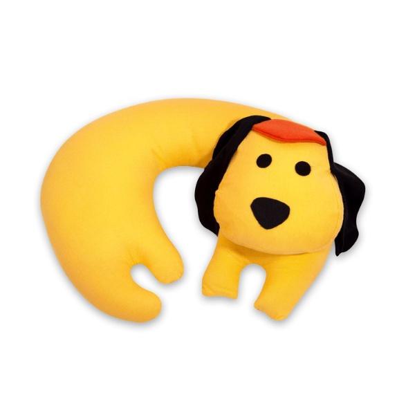 Suporte Infantil Cachorro Camomila