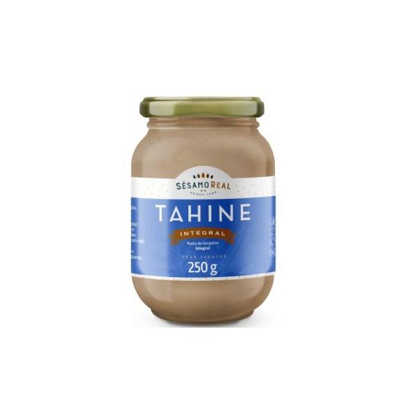 Tahine Integral Vegano 250g
