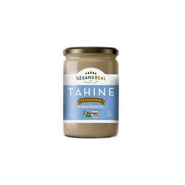 Tahine Tradicional Orgânico Veg 320g