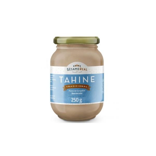 Tahine Tradicional Vegano 250g