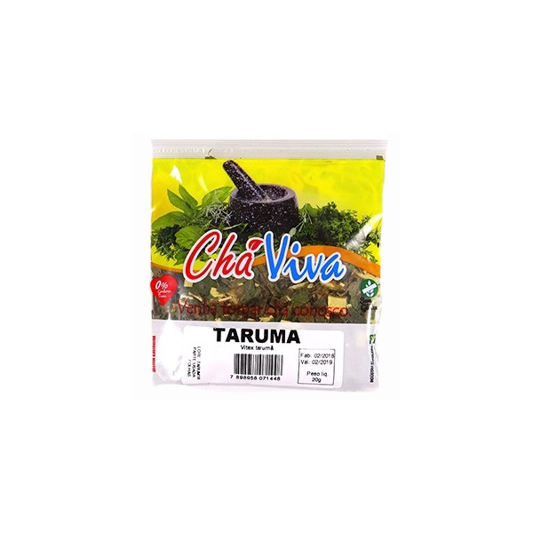 Tarumã Chá Viva 20g