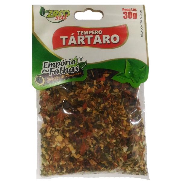 Tempero Tártaro 30g