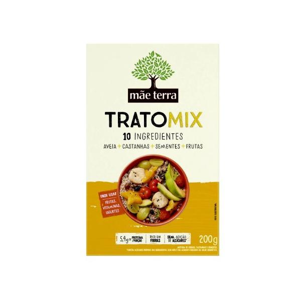 Trato Mix Completo 200g