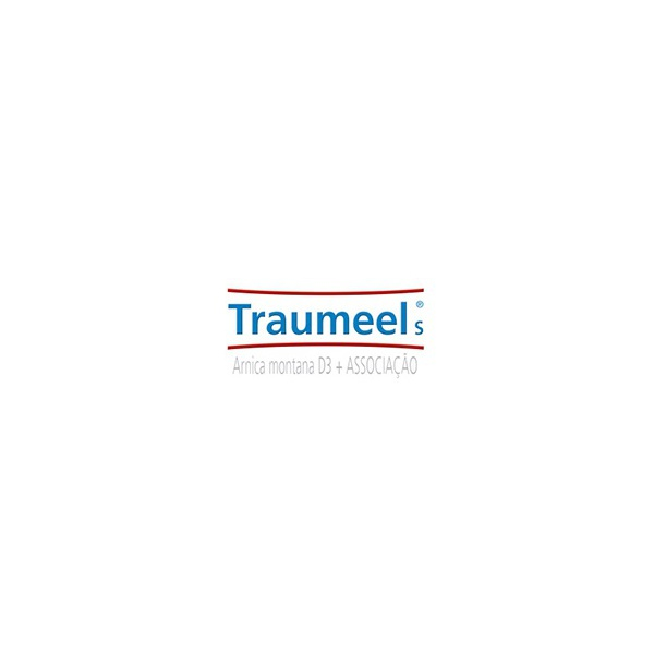 Traumeel Arnica Mont. D2 30ml