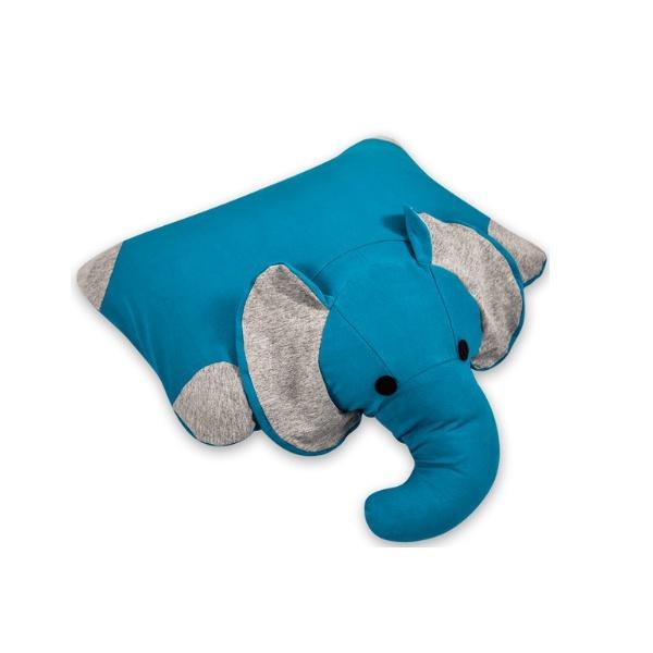 Turminha Muda Muda Elefante Camomila/Erva Doce/Capim Cidreira