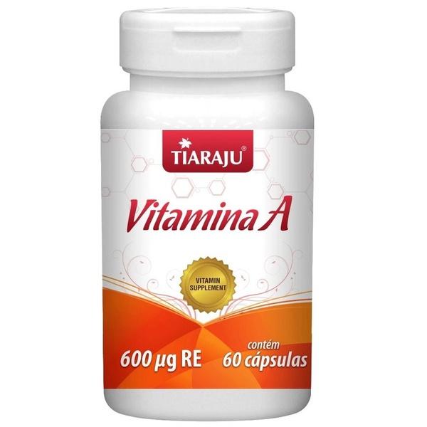 Vitamina A 60comp x 600mg