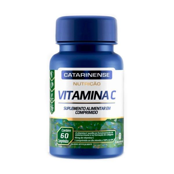 Vitamina C Nutrição 30 x 1000mg