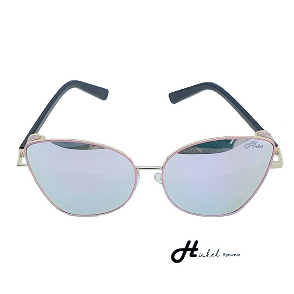 Óculos Solar - 8958Rosa