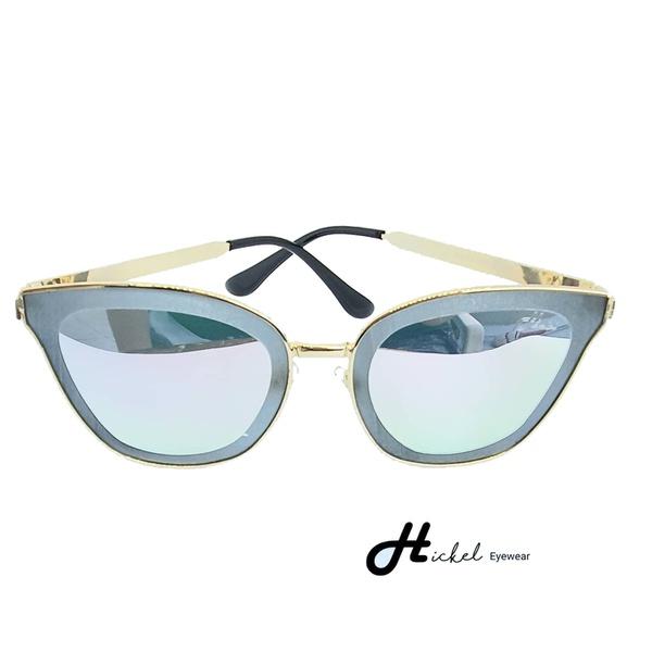 Óculos Solar - Lente Espelhada 042