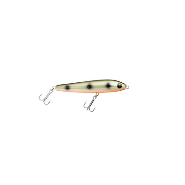 Isca Ocl Lures Control Minnow 100