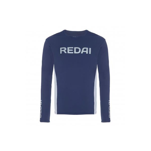 Camiseta Redai Performance Team Azul