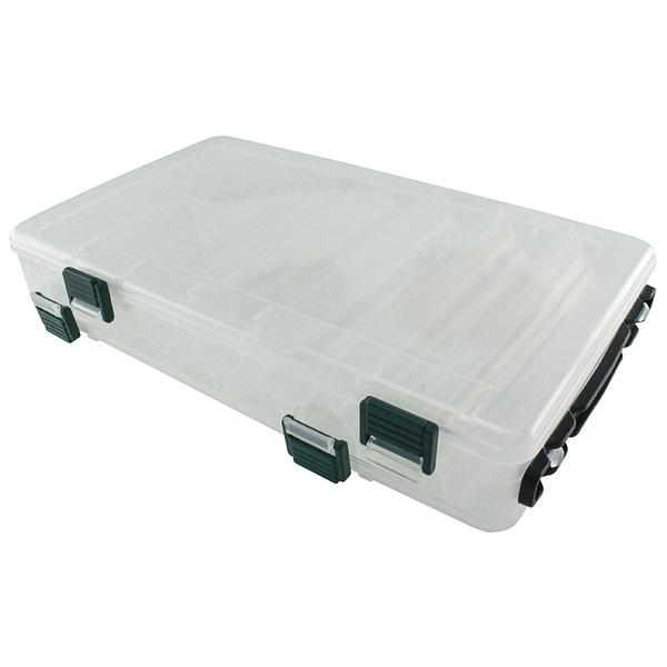 Estojo para iscas artificiais Jogá Bait Box HS326