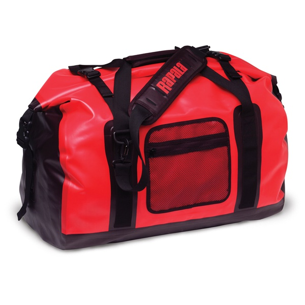 Bolsa de Pesca Rapala Waterproof Duffel Bag