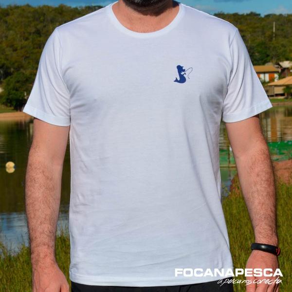 Camiseta Focanapesca Vintage