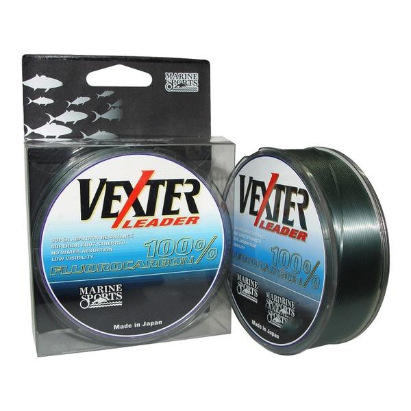 Linha para Leader Fluorocarbon Vexter - 50m