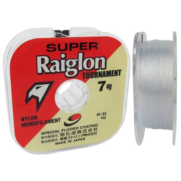 LINHA SUPER RAIGLON BRANCA C/ 100M