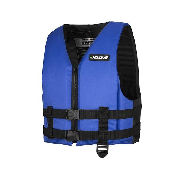 Colete Salva Vidas Jogá Wave para 40kg - Cor Azul