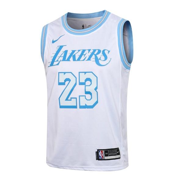 Regata Lakers City Edition (jogador) James Harden 23
