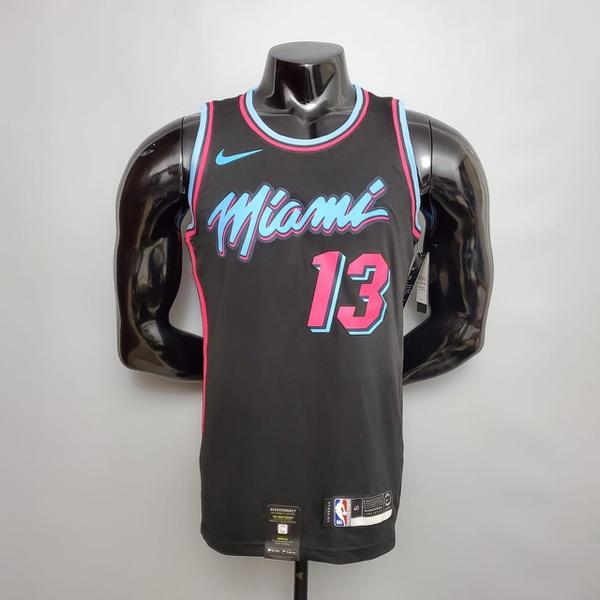 Regata Miami Heat City Silk