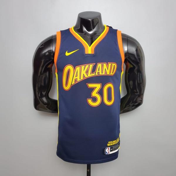 Regata Nba Oakland Silk 30
