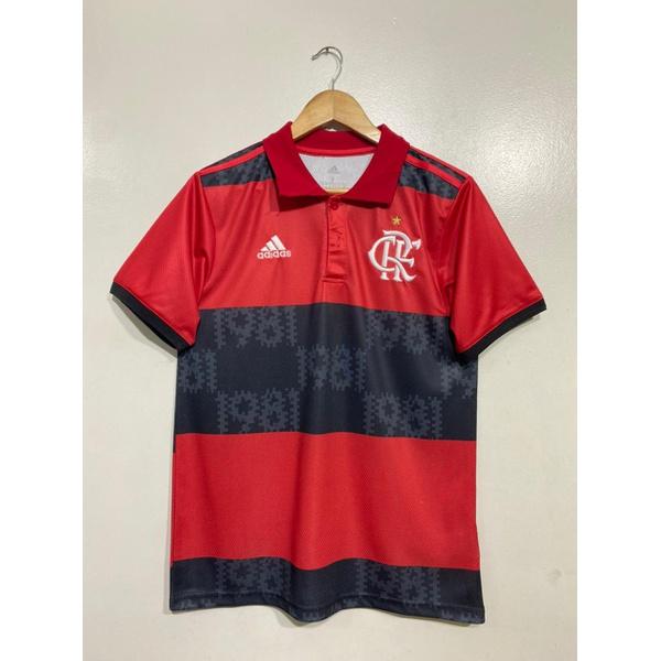 Camisa Flamengo polo