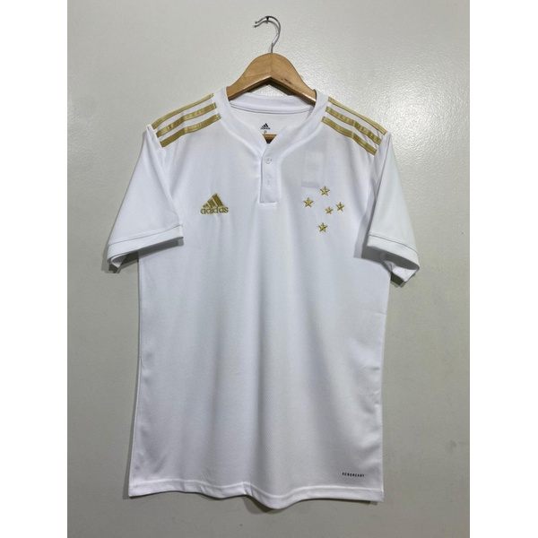 Camisa Cruzeiro II 21/22 (Torcedor)