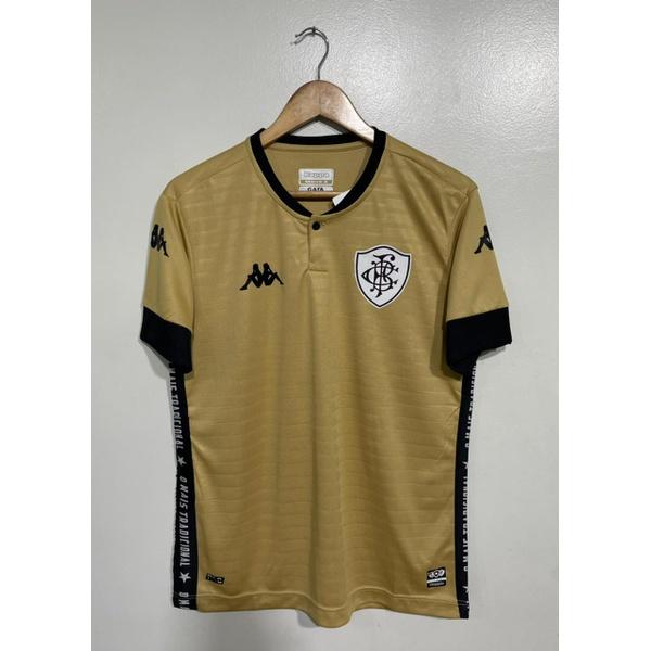 Camisa Goleiro Botafogo III 21/22