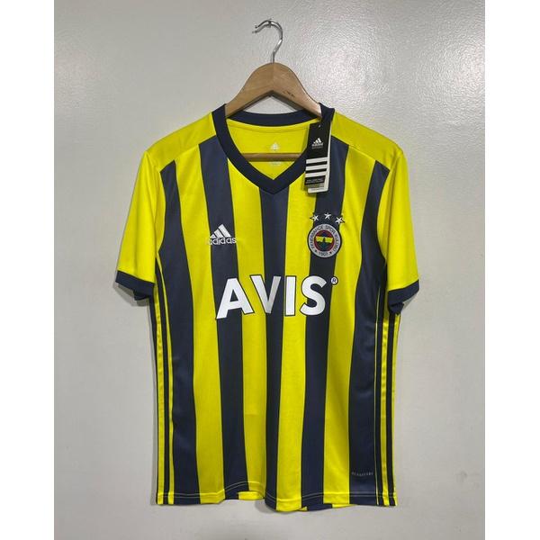 Camisa Fenerbahçe SC (TORCEDOR)